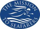 Mission to Seafarers Blue White