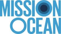 Mission Ocean logo