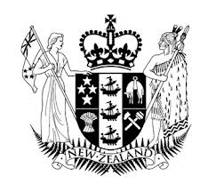 NZ Government Crest