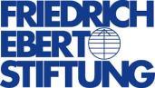 Freidrich Ebert Foundation logo