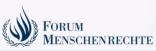 HRAS - forum-menschenrechte - GER - logo