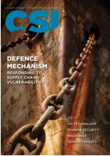 CSI Nov Frontpage