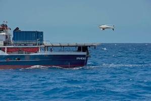 MOAS-Drone