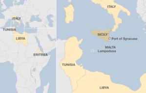 MOAS-Map