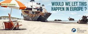ShipBreaking front banner logo