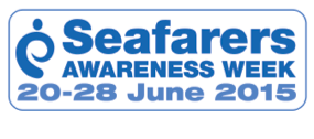 Seafarers Awareness Week logo