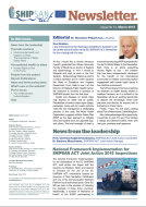Ship San Article Front Page - March 2015