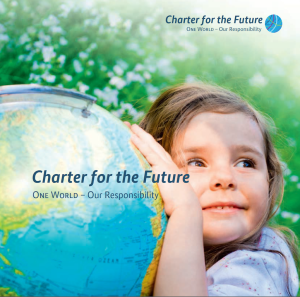 Charter for the Future - Germany