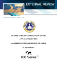 100 Series East African review