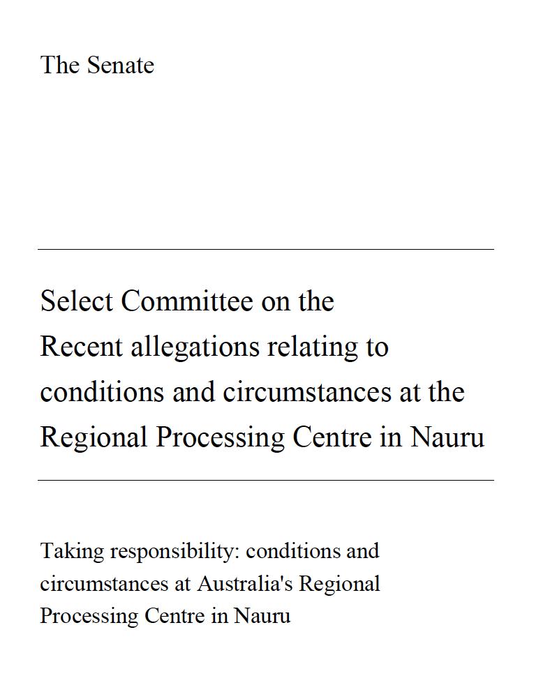 Case Studies - Law Council of Australia