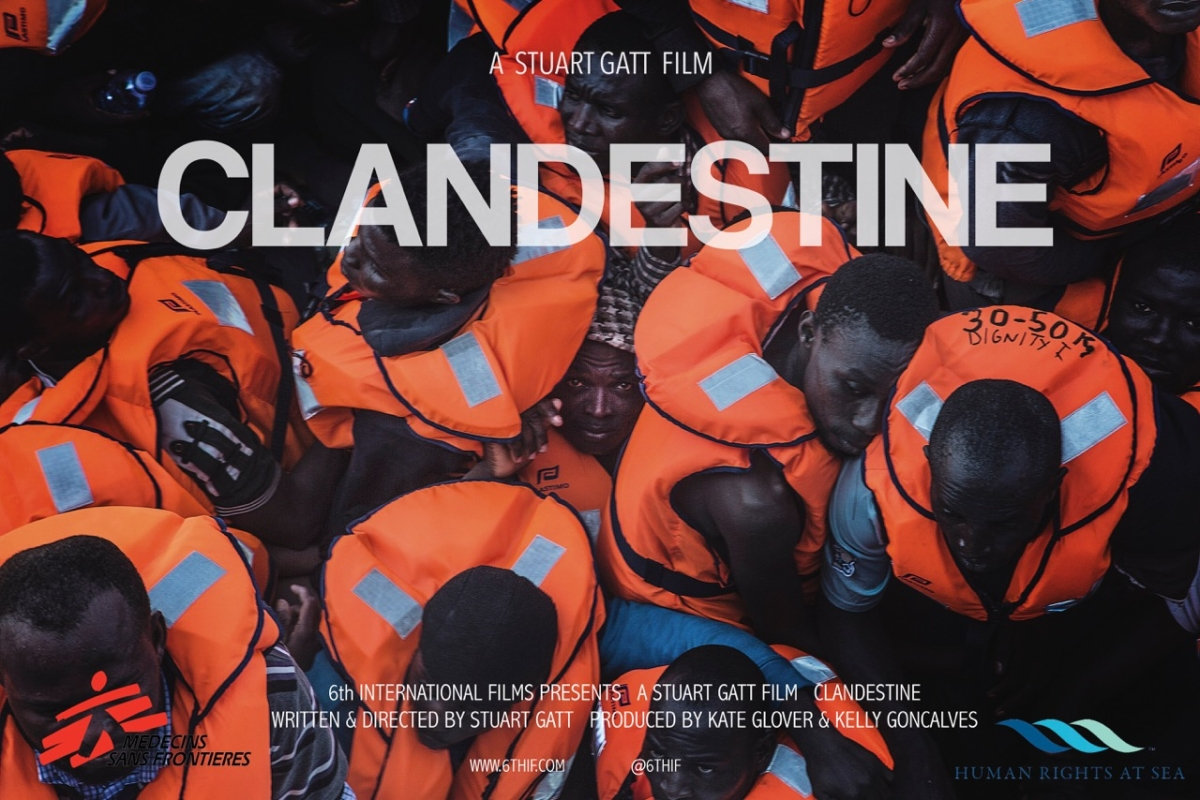 Fundraising Campaign for film about the Refugee & Migrant Crisis launched
