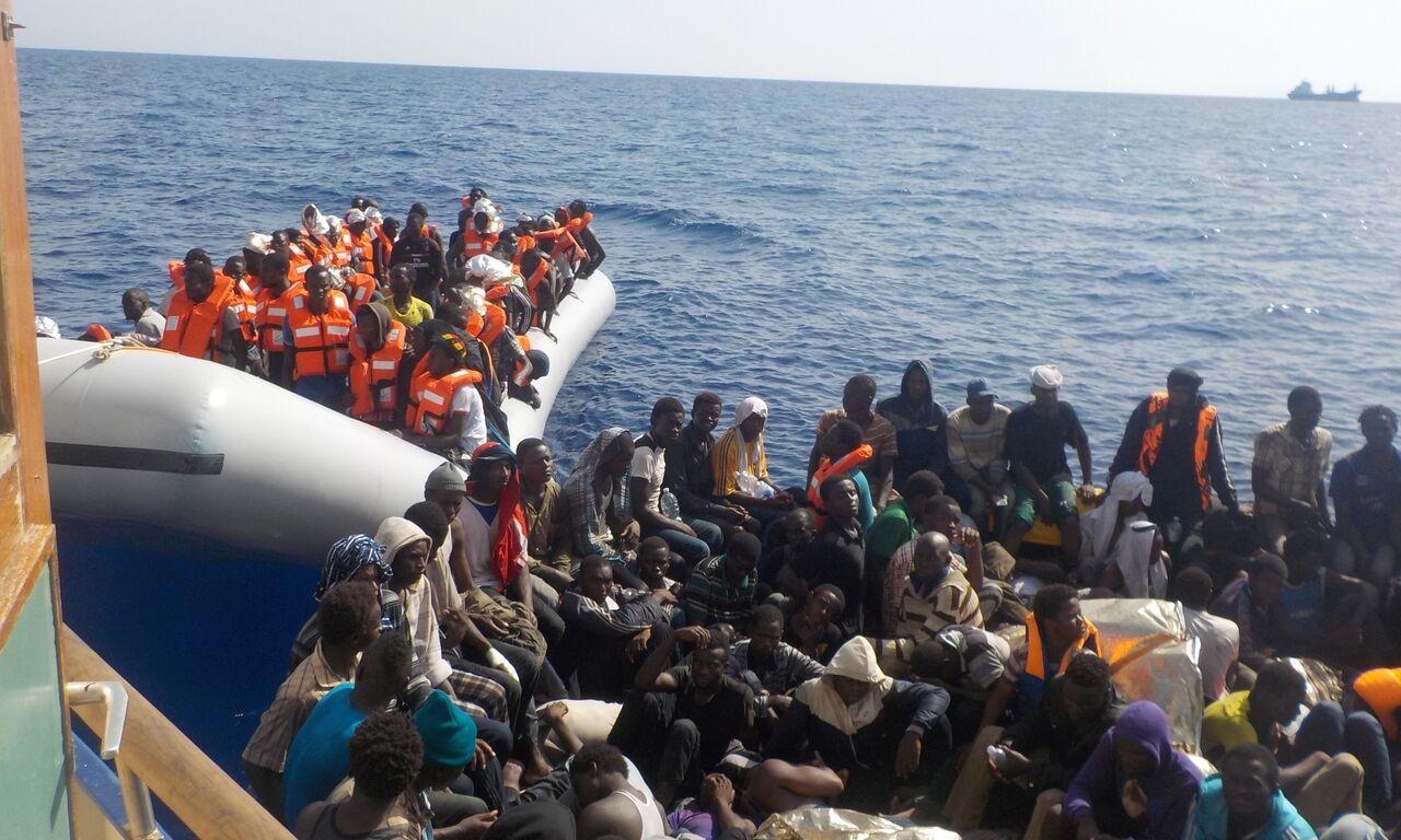 NGO's betalen mensensmokkelaars