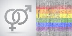 Gender-LGBT logo