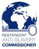 Anti-Slavery Commissioner