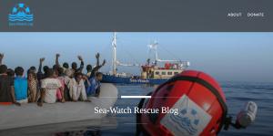 HRAS-Seawatch Blog