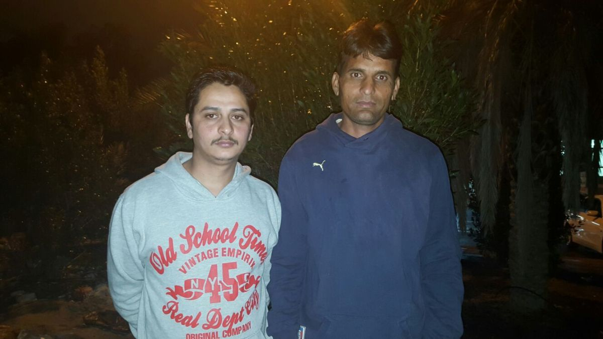 Indian seafarers unlawfully detained in Kuwait
