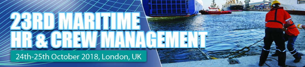 HRAS Supports the 23rd HR & Crew Management Summit